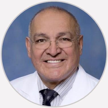 Pascual Mendoza, M.D.