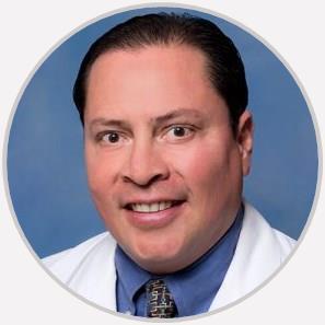Andrew Ortega, M.D.