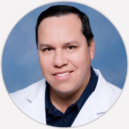 Daniel Cruz, D.P.M.