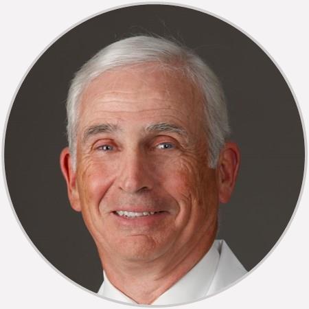 Robert B. McGinley, M.D.