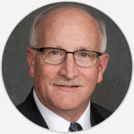 Kevin Holton, D.P.M.