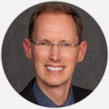 Andrew Staiger, M.D.