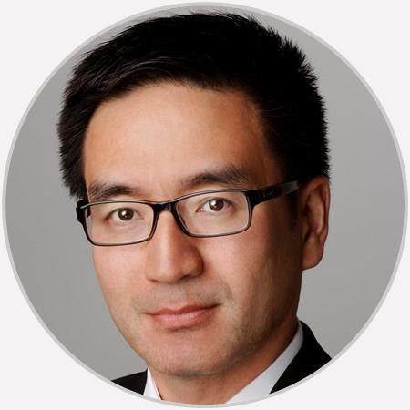 Nick Liu, D.O.