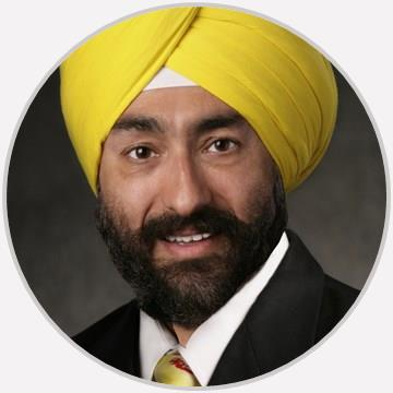 Amrit Anand, M.D.