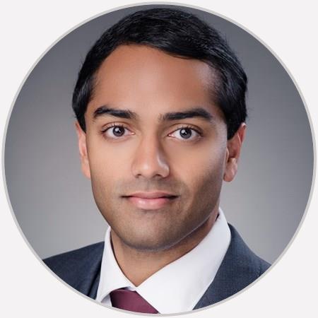 Saneal Rajanahally, M.D.