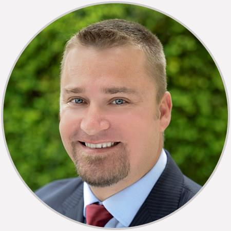 Brandon Steen, M.D.