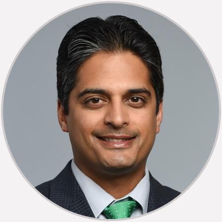 Ankur Chhadia, M.D.