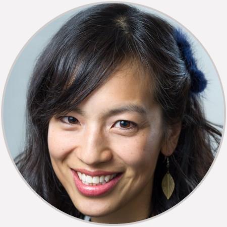Grace Liu, M.D.