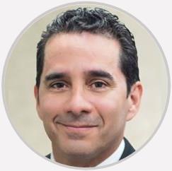 Antonio Flores, M.D.