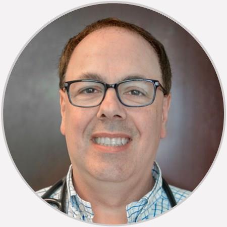 Corey Berlin, M.D.